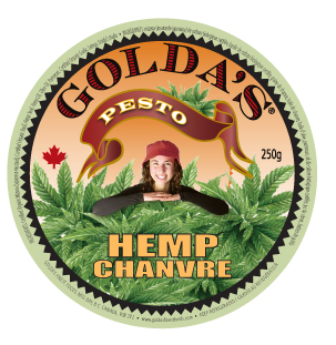 Hemp-2011-top label