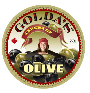 Olive-2011-top label
